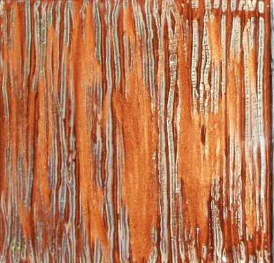 Copper SAMPLE - NFS by Sylvia Hommert