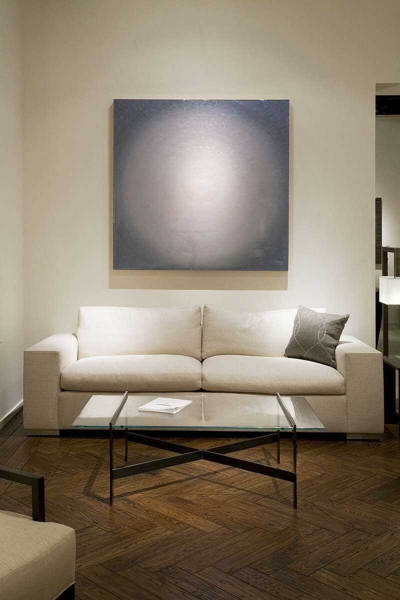 A. Rudin Showroom. Los Angeles, California Appeal To High End Luxury  Residential Clientele.