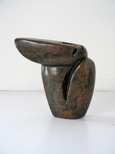 Shona Sculpture (Figure)