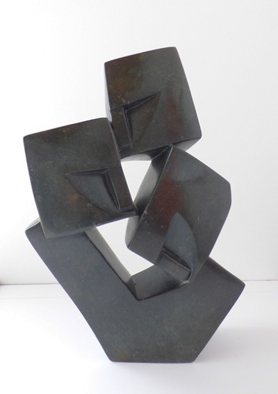 Shona Sculpture (Abstract)