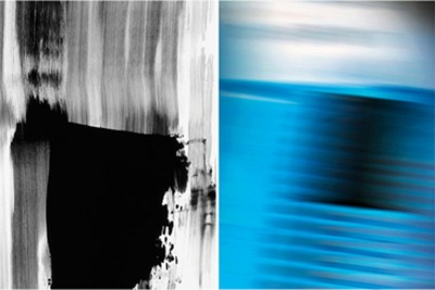 Untitled Diptych #6, 2007