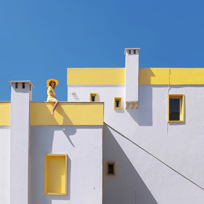When Life Gives you Lemons by Yener Torun