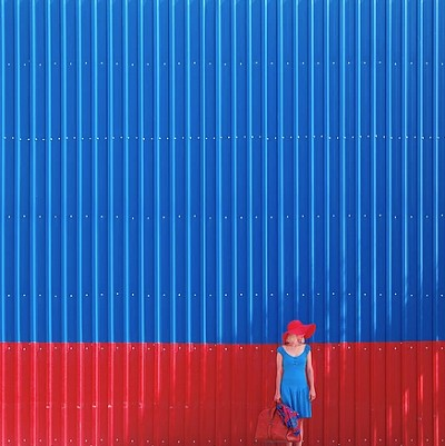 Bloody Mary by Yener Torun