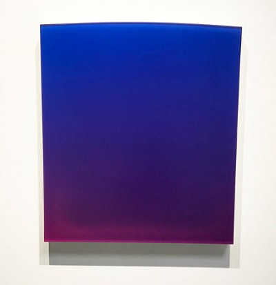 Gradient No: 10 by Lisa Bartleson