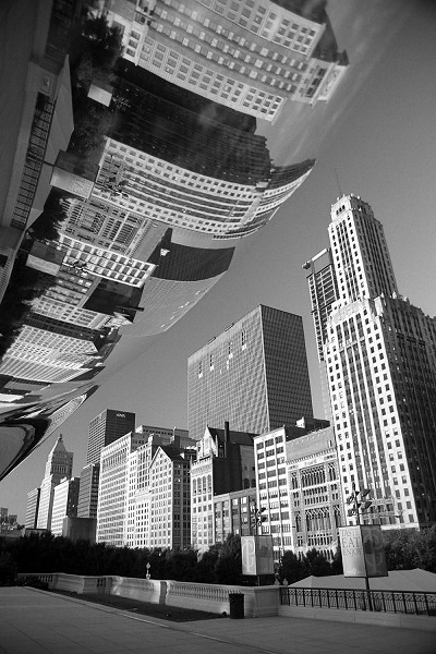 Bean Reflection I