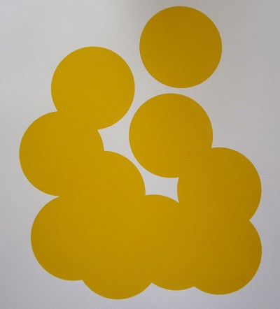 Jump Boom - Yellow by Billy Criswell