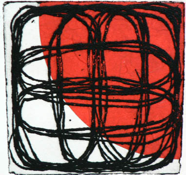 Etchings by Billy Criswell