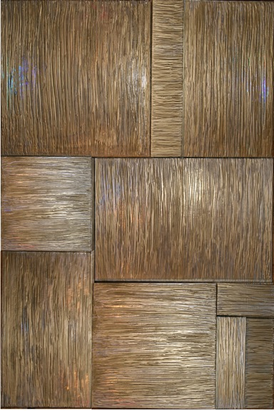 Gold Panel installation (A, B, C, D, E, F, G, H, I, J)